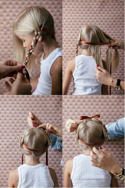Hairstylesweekly via Pinterest