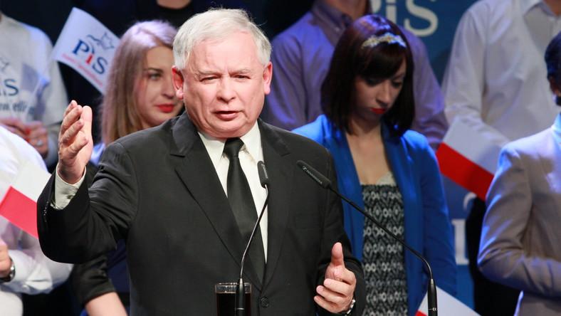 Siedem grzechów głównych Kaczyńskiego. PSL uderza w kampanii w PiS