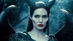 """""""Czarownica"""": Angelina Jolie rozkłada skrzydła w nowym teaserze"""