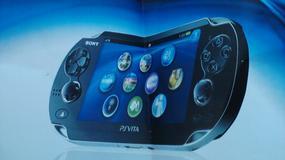 Cyfrowa sprzedaż gier na PS Vita zgodnie z oczekiwaniami