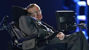Stephen Hawking: Wielki Wybuch nie potrzebował Boga