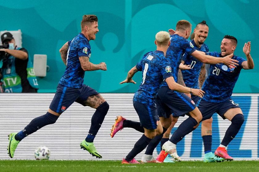 Chcą pokonać Szwedów, ale do tej pory nie wygrali z nimi ani razu.