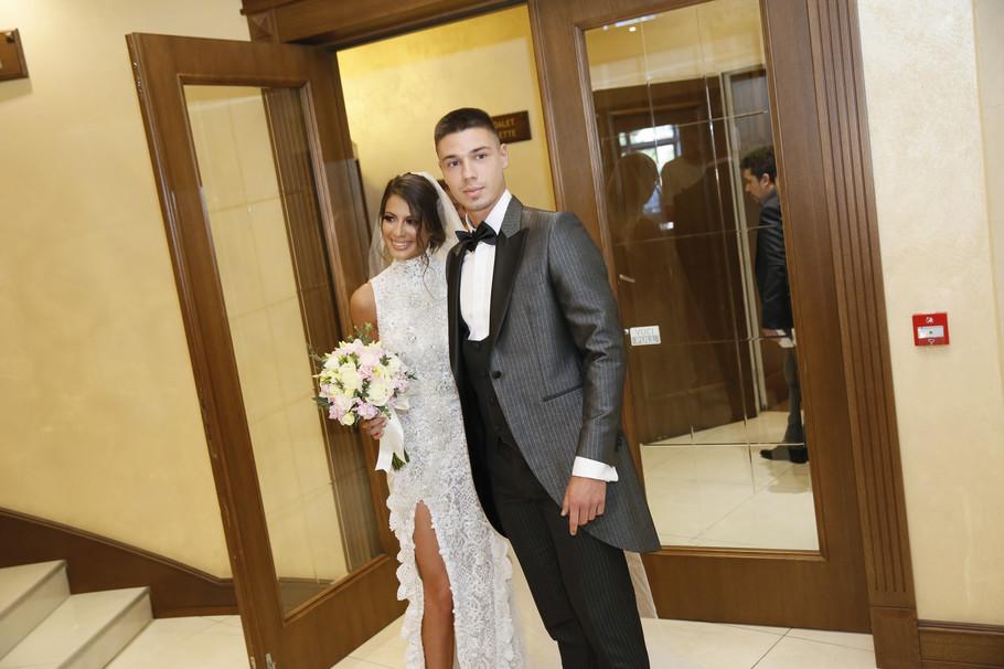 Tijana Stoisavljević i Mihailo Milutinović
