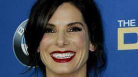"""Sandra Bullock najpiękniejszą kobietą świata według magazynu """"People""""!"""