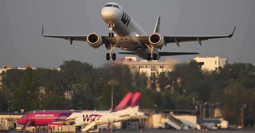 O wyborze przewoźnika w dużej mierze decyduje cena biletu i zasobność portfela pasażera