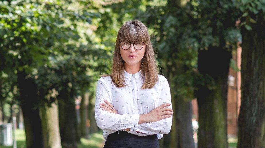 Marta Grzeszczyk