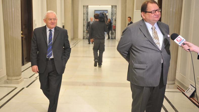 W SLD sąd nad Ryszardem Kaliszem