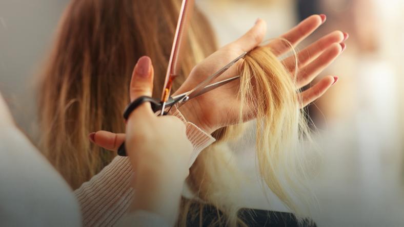 Cieniowanie Włosów Długich Krótkich Zalety Rodzaje