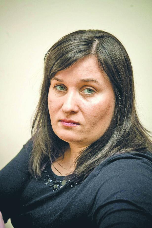 Renata Majewska, szkoleniowiec z zakresu wynagrodzeń, właścicielka firmy Biuro Kadr i Płac