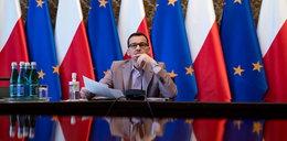 Potężna wpadka bliskiego współpracownika Morawieckiego. Ekspert alarmuje: Premier może czuć się zagrożony