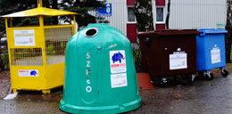 Ogromne podwyżki opłat za śmieci