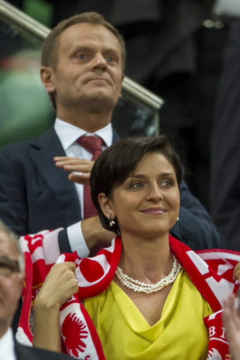 Joanna Mucha oczekuje dymisji Grzegorza Lato