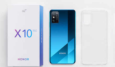 Honor prezentuje swoje nowe smartfony – Honor 30 Youth Edition i Honor X10 Max 5G