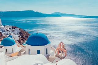 Grecja zaprasza turystów z Polski. Od 14 maja wjazd będzie łatwiejszy