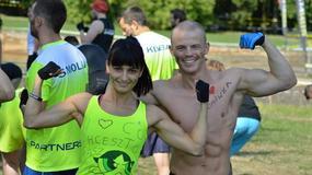 Kasia i Tomek: połączył nas Runmageddon!