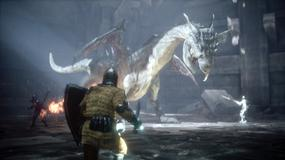 Deep Down - nowe screeny z next-genowego RPG-a Capcomu