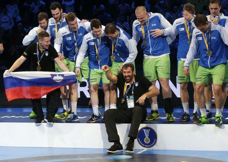 Rukometna reprezentacija Slovenije