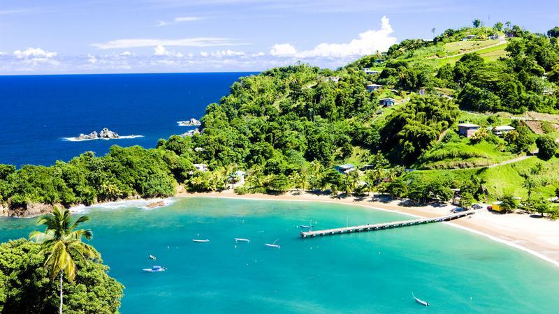 Tobago na Karaibach było kolonią Kurlandii i Rzeczpospolitej