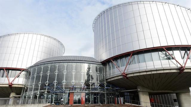 Evropski  Sud za ljudska prava Strazbur