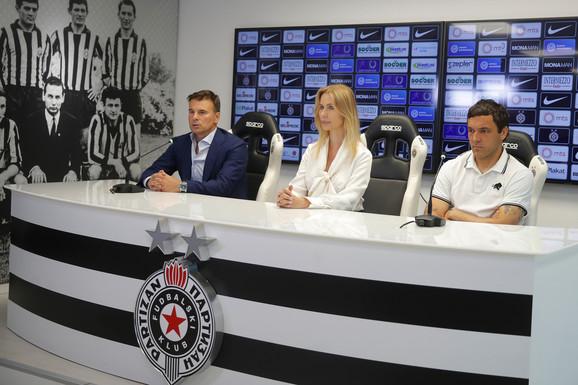 """Nisam toliki PATRIOTA, samo nama želim sve najbolje!"" Aleksandar Stanojević SVE IZNENADIO najavom pred start u Evropi: Liče na Mađare, iskoristićemo slabosti!"