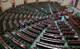 Kidawa-Błońska: Prawdopodobnie dodatkowe posiedzenie Sejmu jeszcze w tym roku
