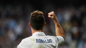 Zachwyty nad Cristiano. Pobił rekordy, ma Złotą Piłkę w kieszeni?