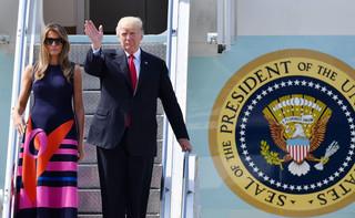 Żaden amerykański prezydent nie wylał tyle miodu na polskie serca co Donald Trump