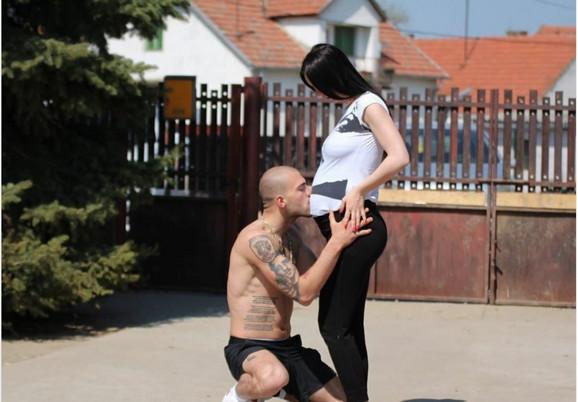 Bogdana i Veljko
