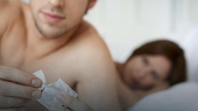 Gorący owłosiony seks