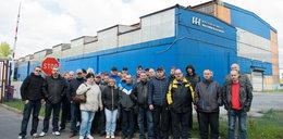 Hutnicy z Chorzowa czekają na pensje