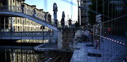 Ślady koronawirusa w wodzie. Mieszkańcy Paryża w strachu