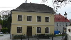 Turystyczna Jazda - Czechy - Dom Freuda w Příborze