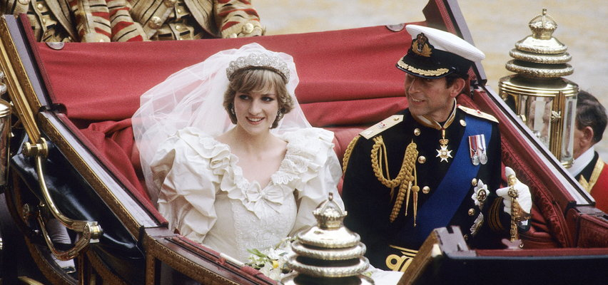 To już 40. rocznica największego ślubu XX wieku! Jak wspominamy ślub księcia Karola i księżnej Diany?