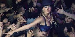 """Top Model 3"": rockowa sesja na koncercie"