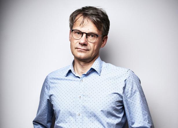 Andrzej Zybała fot. Darek Golik