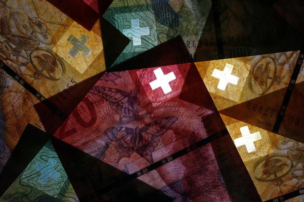 franki frank szwajcarski 2