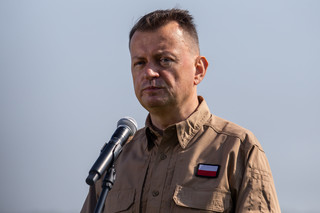Polska armia w sile 300 tysięcy żołnierzy? Błaszczak: Zaprezentujemy mechanizm, który zwiększy liczebność wojska