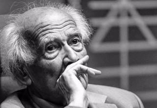 Zmarł Zygmunt Bauman. Profesor miał 91 lat