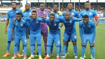 CAF Champions League: Enyimba gets Burkinable opponents while Plateau United will face Simba SC of Tanzania in the first preliminary round