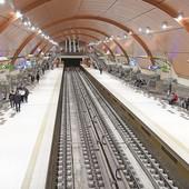 METROOM ISPOD SAVE Velike promene u projektu beogradske podzemne železnice