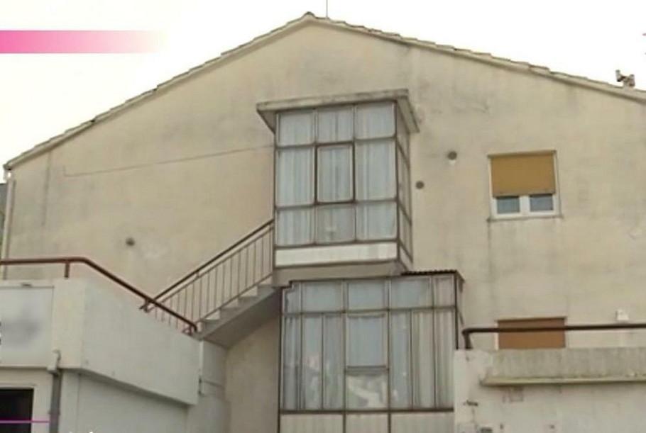 Jelena Rozga zgrada