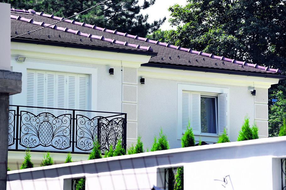 Kuća Šabana Šaulića