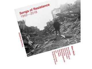 Songs of Resistance, Marc Ribot