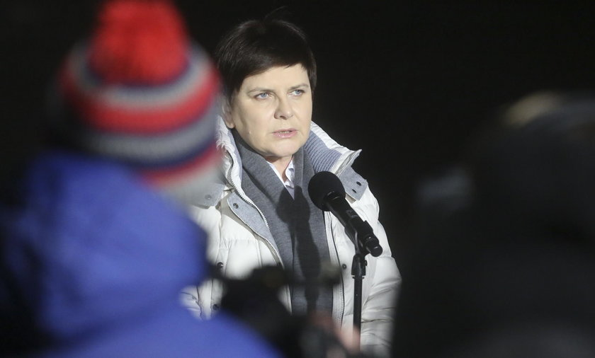 Prokuratura: Przesłuchanie premier Szydło nie jest najpilniejszą sprawą