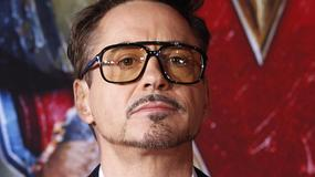 """Avengers: Age of Ultron"": Robert Downey Jr. na planie"