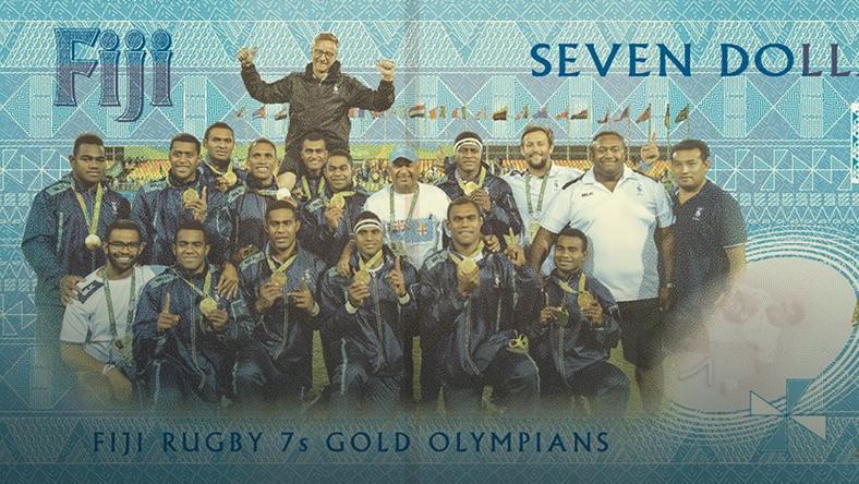 Dolar Fiji