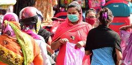 Kolejny kraj z rekordem zakażeń koronawirusem
