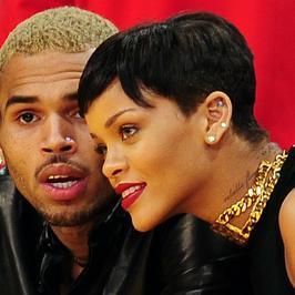 Chris Brown po latach o pobiciu Rihanny: pier*olony potwór