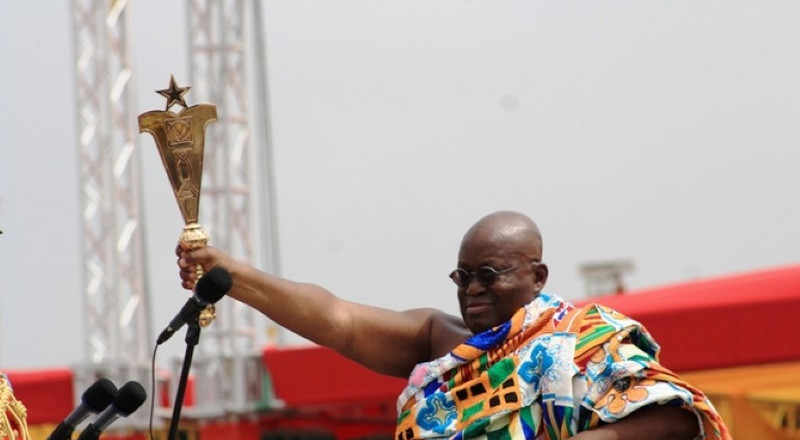 I'll accept the verdict of December 7 election – Akufo-Addo pledges