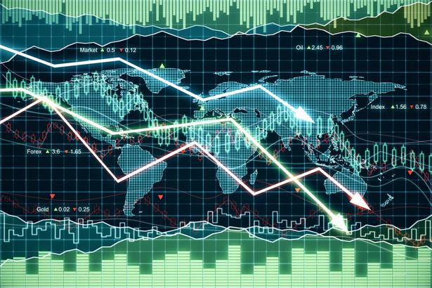 Hamowanie w firmach może być jednym z sygnałów nadchodzącego spowolnienia w całej gospodarce.